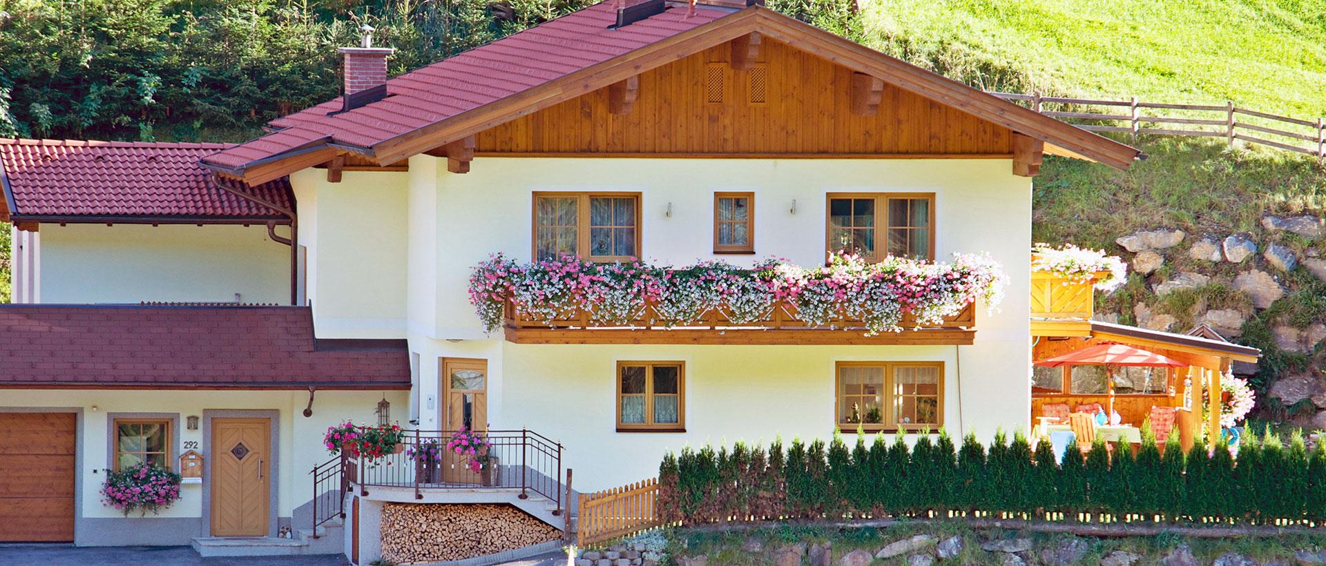 Ferienhaus in Großarl, Chalet in Salzburg