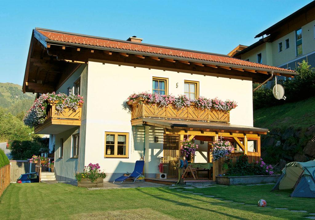 Ferienhaus in Großarl
