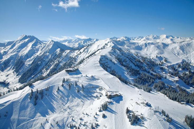 Skifahren - Skiurlaub in Großarl