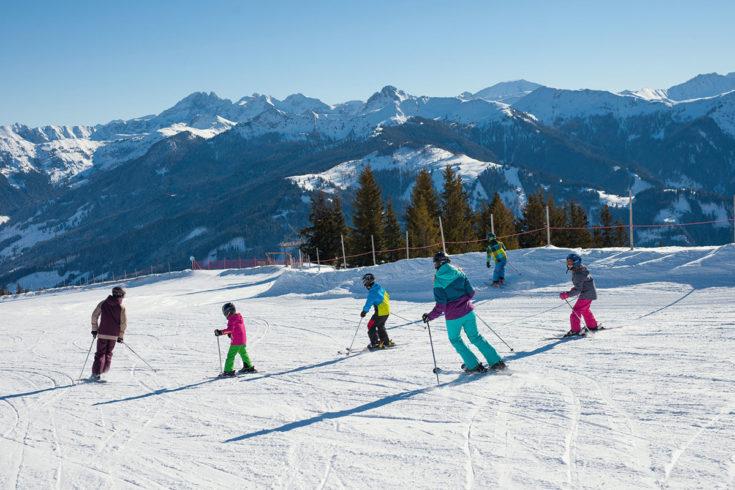 Skifahren - Skiuralub in Großarl