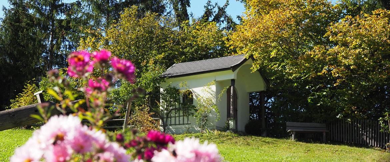Urlaub am Bauernhof im Großarltal, Salzburger Land