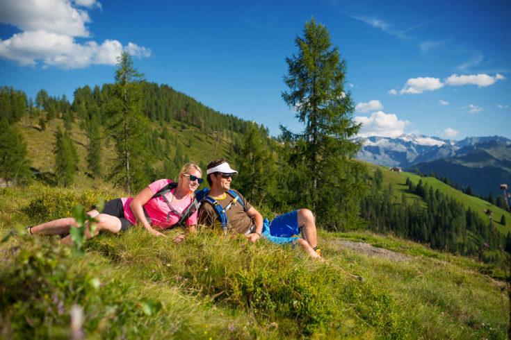 Wandern - Wanderurlaub in Großarl, Salzburger Land