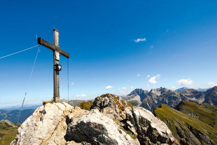 Wandern - Berg-Urlaub in Großarl, Salzburger Land